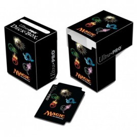 Pudełko - Ultra Pro - Mana 4-Symbols